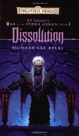 Dissolution by Richard Lee Byers
