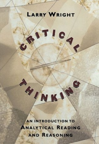 Analytical and critical thinking