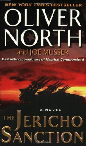 The Jericho Sanction by Oliver North