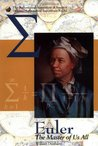 Euler by William Dunham