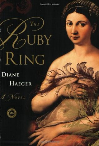 The Ruby Ring