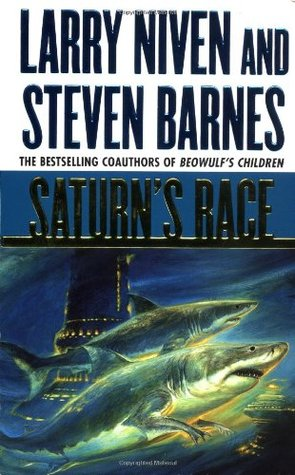 Saturn's Race by Larry Niven