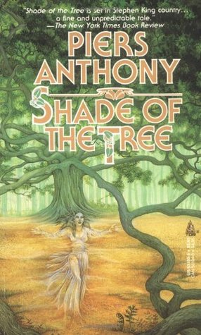 Shade of the Tree by Piers Anthony