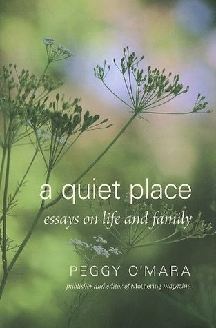 essay family life place quiet