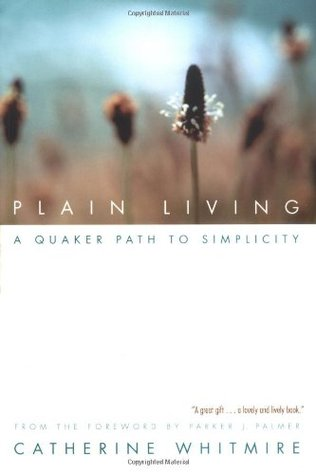 Plain Living by Catherine Whitmire