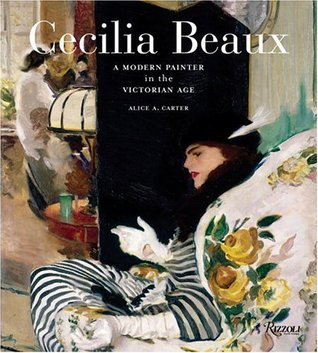Cecilia Beaux by Alice A. Carter