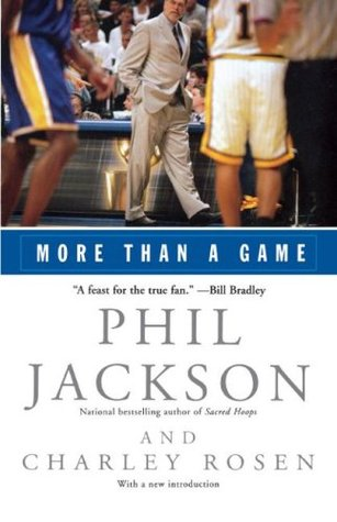 More than a Game by Phil Jackson