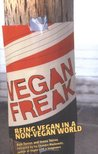 Vegan Freak by Bob Torres