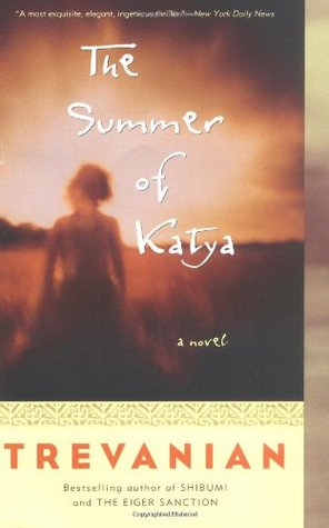 The Summer of Katya by Trevanian
