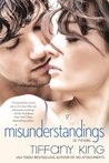 Misunderstandings (Woodfalls Girls, #2)