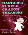 Harold's Purple Crayon Treasury