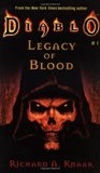 Legacy of Blood (Diablo, #1)