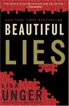 Beautiful Lies (Ridley Jones #1)