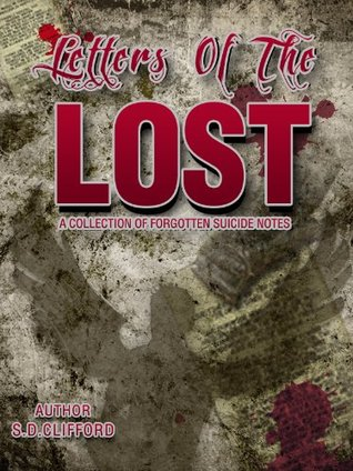 Letters of the Lost - Suicide Notes
