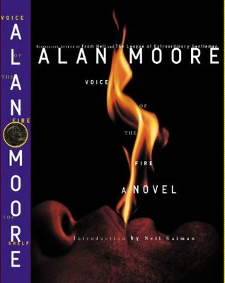 Voice of the Fire by Alan Moore