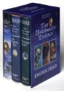 The Bartimaeus Trilogy Boxed Set by Jonathan Stroud