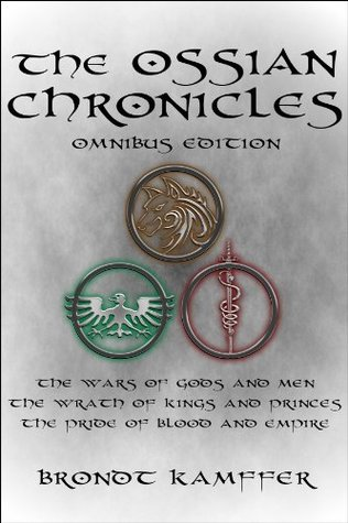 The Ossian Chronicles, Omnibus Edition