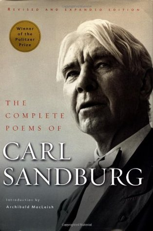 The Complete Poems by Carl Sandburg