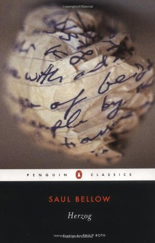Herzog by Saul Bellow
