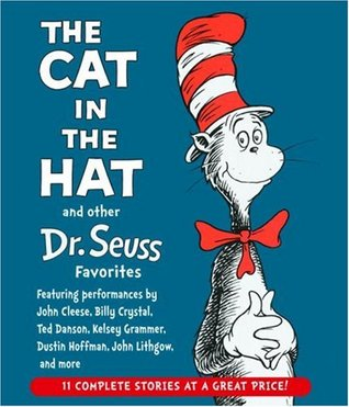 The Cat in the Hat and Other Dr. Seuss Favorites by Dr. Seuss ...