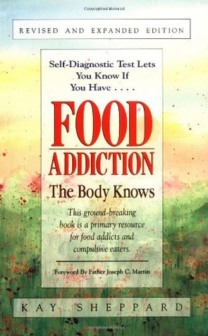 Food Addiction: The Body Knows