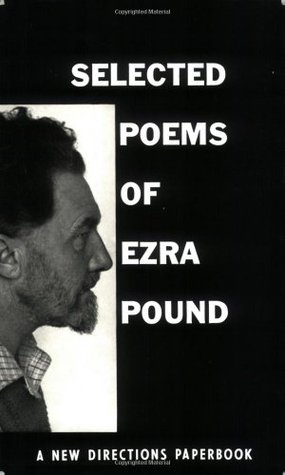 Selected Poems by Ezra Pound