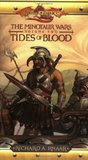 Tides of Blood (Dragonlance: The Minotaur Wars, #2)