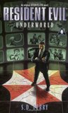 Underworld by S.D. Perry