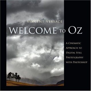 Welcome to Oz by Vincent Versace