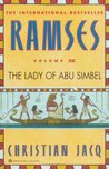 Ramses: The Lady of Abu Simbel (Ramses, #4)