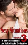 Sexy Situations - Volume Three