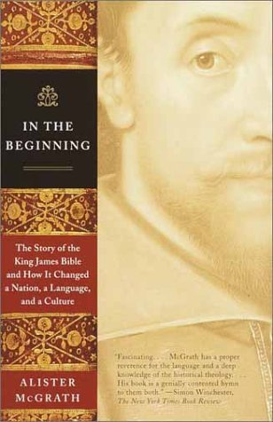 In the Beginning by Alister E. McGrath