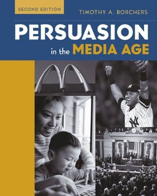 Persuasion in the Media Age with Powerweb