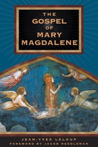 the book of mary magdalene pdf