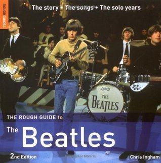 The Rough Guide to The Beatles by Chris Ingham