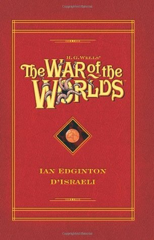 H.G. Wells' The War of the Worlds (Graphic Novel)