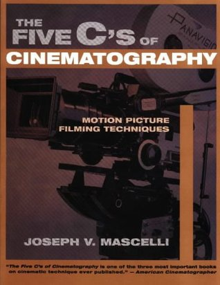 The Five C's of Cinematography by Joseph V. Mascelli