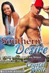 Southern Desire (Days of Southern Comfort)