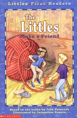 Littles First Readers #01 by John Lawrence Peterson
