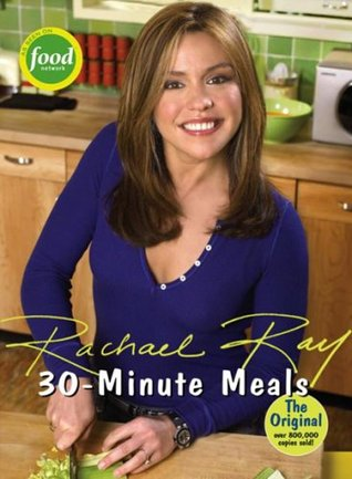30-Minute Meals by Rachael Ray