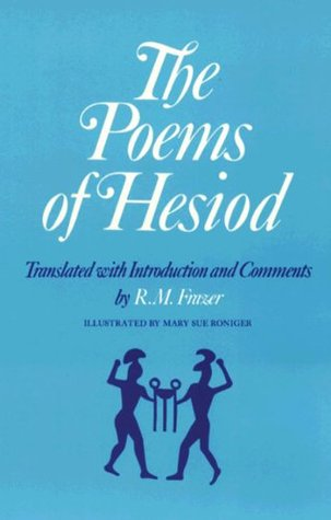 The Poems by Hesiod
