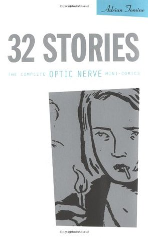 32 Stories by Adrian Tomine