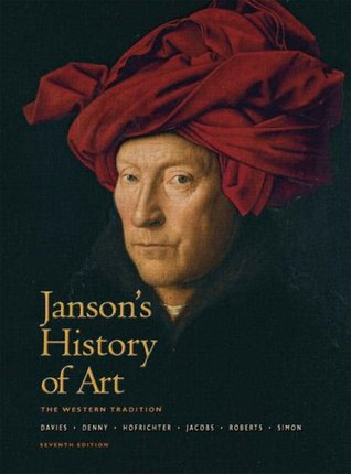 History of Art: Western Tradition