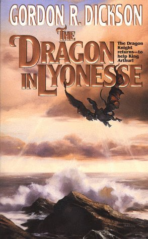 The Dragon in Lyonesse by Gordon R. Dickson