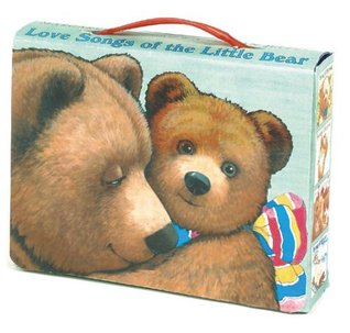 Love Songs of the Little Bear Friendship Box