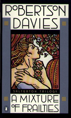 the pleasures of love robertson davies essay The pleasures of love robertson davies essay виктор.