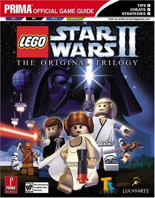 Lego Star Wars 2: The Original Trilogy (Prima Official Game Guide)