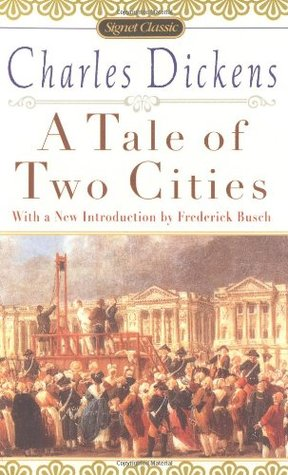 a tale of two cities essay title
