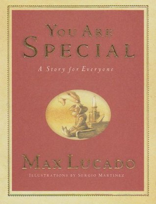You Are Special: A Story for Everyone