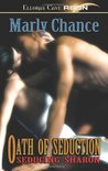 Oath of Seduction: Seducing Sharon (Shimerian Oath, #1)